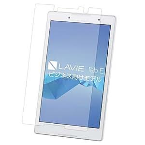 NEC LAVIE Tab E TE508/BAW PC-TE508BAW 8インチタブレット 用 液晶保護フィルム  反射防止(マット)タイプ