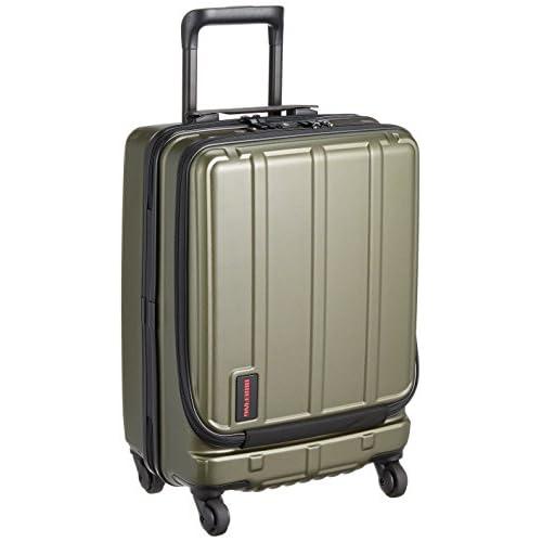 [ブリーフィング] スーツケース H-34 F 機内持込可  34L 53cm 3.3kg BRF524219 068 RANGER GREEN