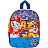 Nickelodeon Paw Patrol 10 Inch Mini Backpack, Red (red) - BP72MSNIC00GDBT