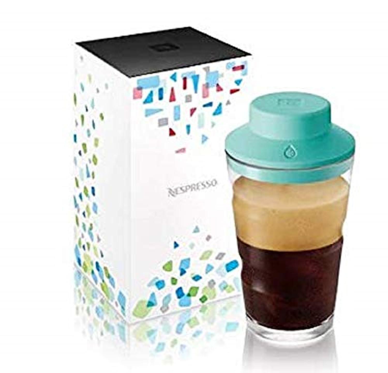 ネスプレッソ ガラスアイスコーヒーシェーカー (1個)
