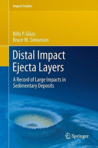 Distal Impact Ejecta Layers: A Record of Large Impacts in Sedimentary Deposits (Impact Studies)