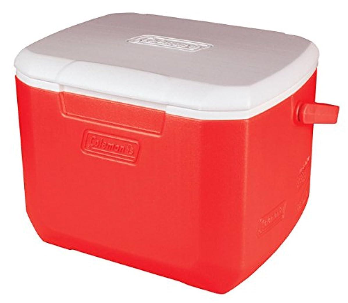 頼るライナー用語集(15.1l, Red) - Coleman 15.1l Excursion Cooler