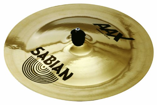 SABIAN (セイビアン) AAX-18C AAX Series Chinese 18