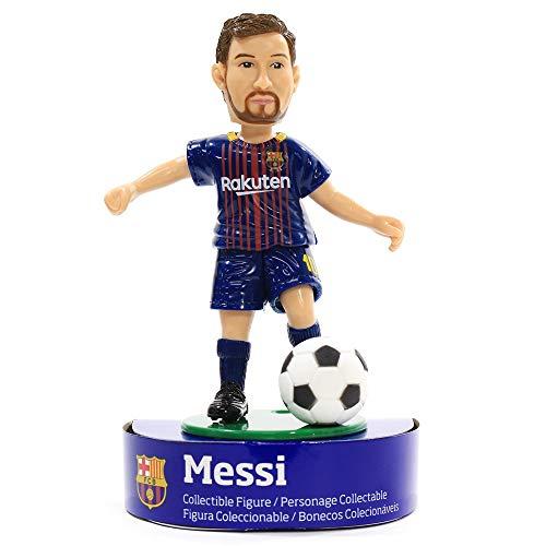 FCバルセロナ リオネル・メッシ(Lionel Messi) コレクティブル アクションフィギュア