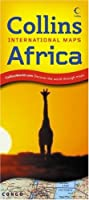 Africa (Collins International Maps)