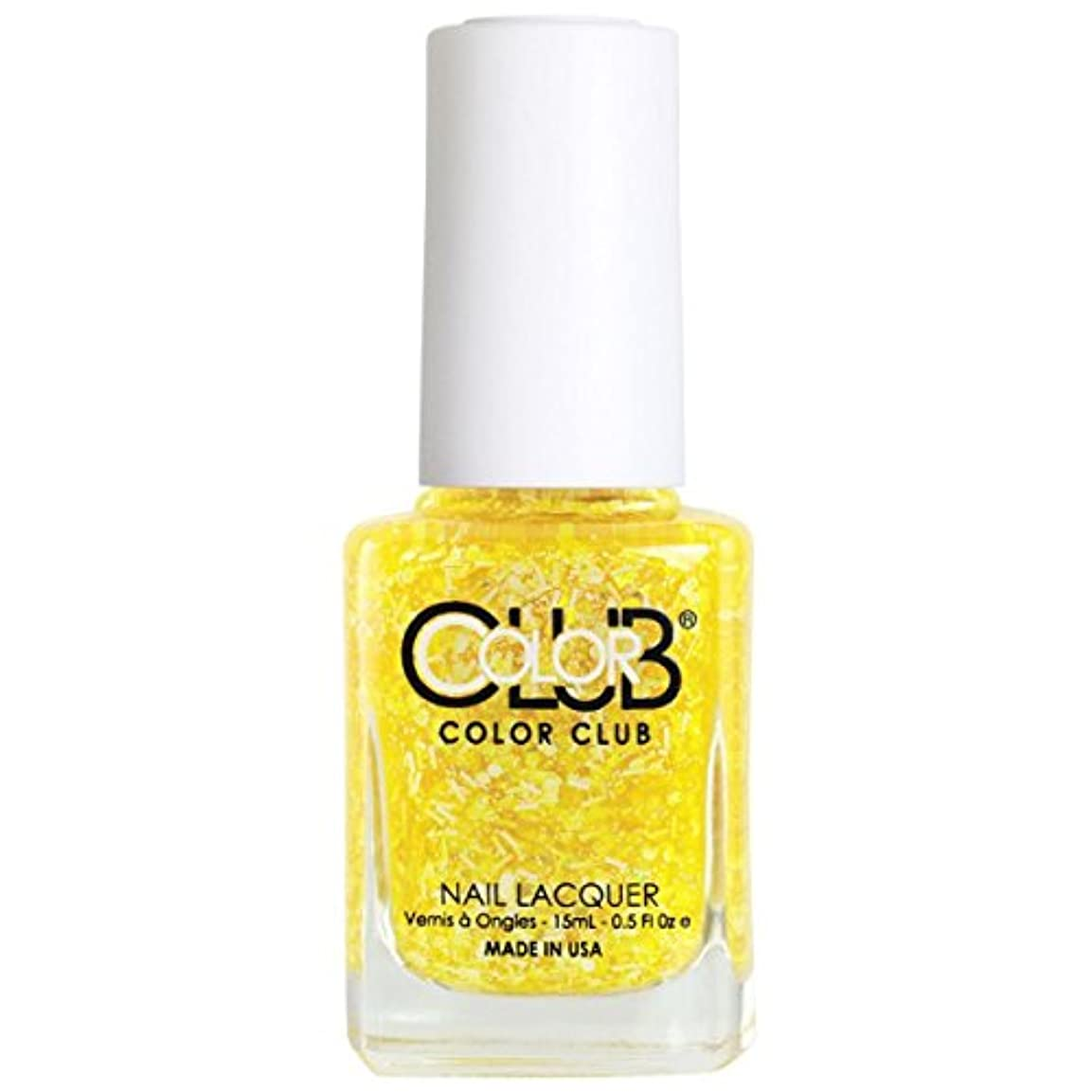 DUP フォーサイス COLOR CLUB D203 Best Day Ever (15mL)