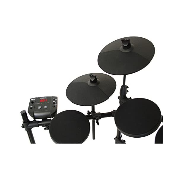 MEDELI メデリ 電子ドラム DD401J...の紹介画像4