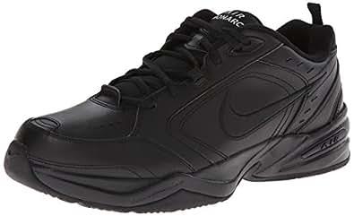 ナイキ エア モナーク4 4E トレーニングシューズ [カラー:ブラック×ブラック] [サイズ:24.0cm] #416355