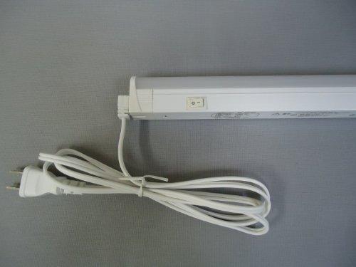 日本グローバル照明  LEDスリムライト 10W 昼光色 S...