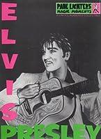 Elvis Presley: Magic Moments (Big Book)