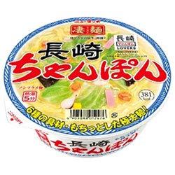 ヤマダイ ニュータッチ 凄麺 長崎ちゃんぽん 97g×12個入