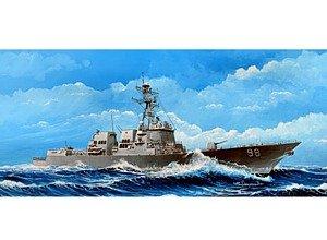 1/350 U.S.S DDG-98 フォレスト・シャーマン