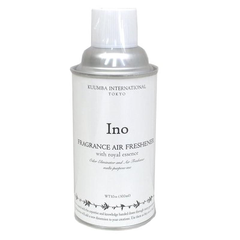 土管理クリエイティブKuumba(クンバ)『AIR FRESHNER』(Ino) (ONE SIZE)
