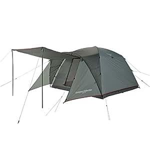 キャンパーズコレクション テント プロモキャノピーテント [6~7人用] CPR-7UV(GR)