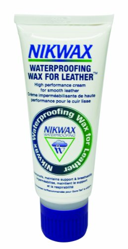 レザー用Nikwax防水ワックス