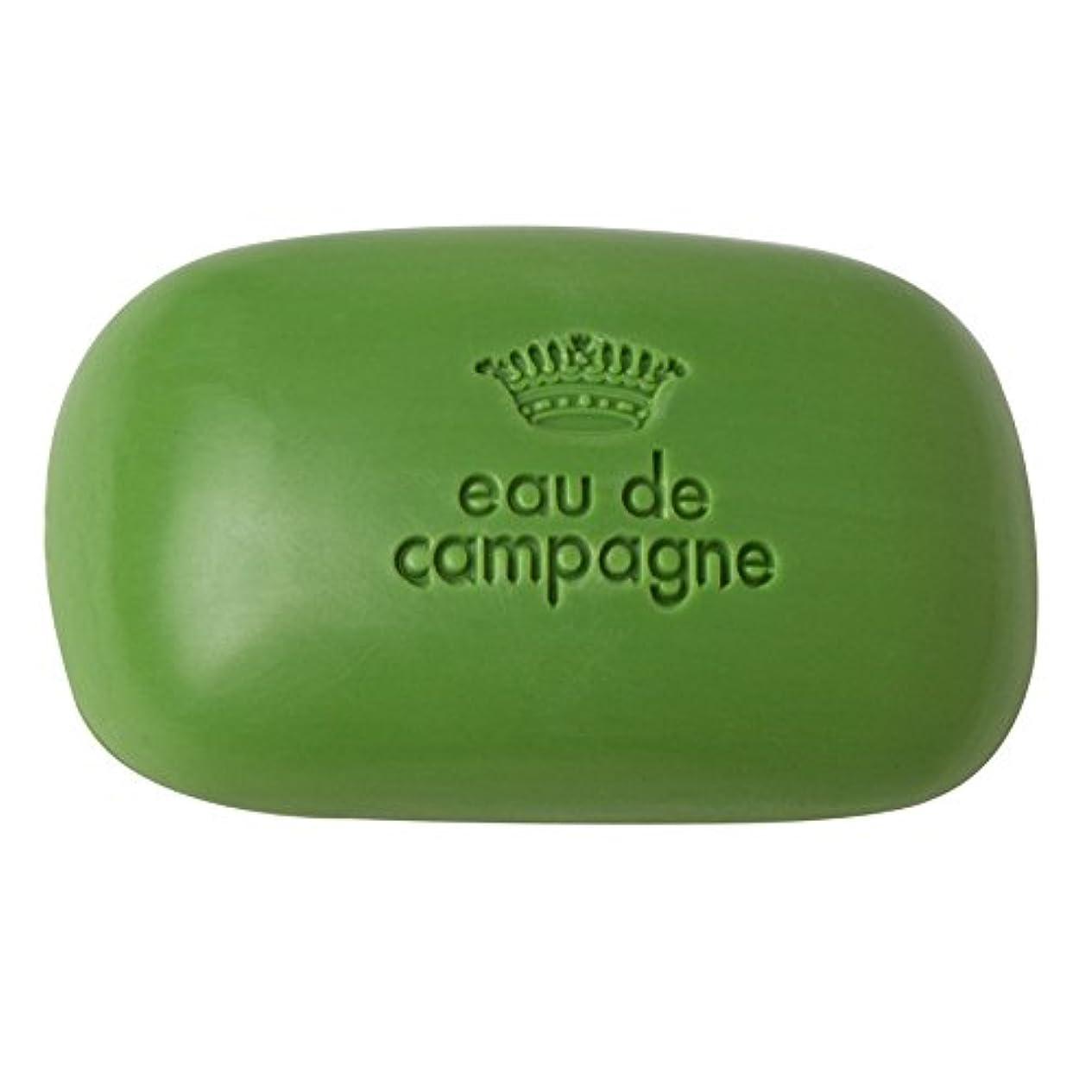 計画的報いるたっぷり[Sisley ] シスレーオー?ド?カンパーニュ石鹸100グラム - Sisley Eau de Campagne Soap 100g [並行輸入品]