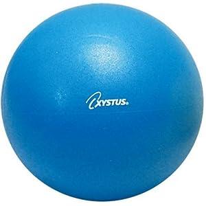 TOEI LIGHT(トーエイライト) XYSTUS(ジスタス) ピラティスボール200(青) 直径20cm H9345B