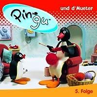 Pingu 5-Pingu Und D'mueter