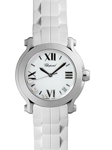 [ショパール] CHOPARD 腕時計 ハッピースポーツ 36ミリ クォーツ 278475-3016 レディース 新品 [並行輸入品]