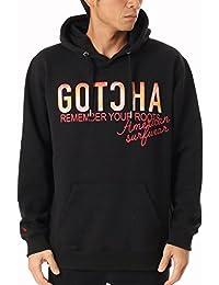(ガッチャ) GOTCHA パーカー プルオーバー LIMITED スウェット シャツ 181G1391