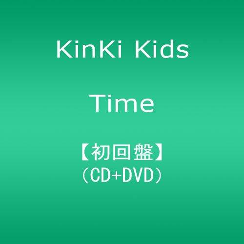 Time(初回限定盤)(DVD付)