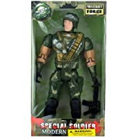 bulk buys Toy Soldier Doll 2 Assorted [並行輸入品]