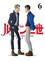 ルパン三世 PART IV Vol.6  [Blu-ray]