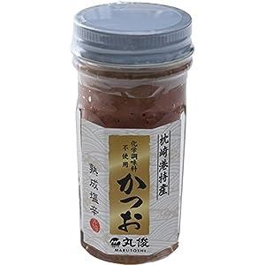丸俊 かつお熟成塩辛 80g