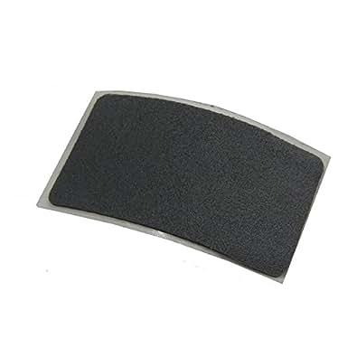 トリックテープ ( TRICK TAPE ) ( 33mm x 61mm ) NAVY 1枚 靴補修テープ オーリーガード