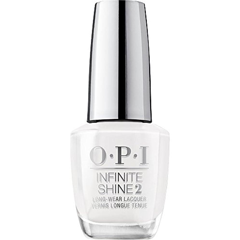 OPI(オーピーアイ) インフィニット シャイン ISL L00 アルパイン スノー