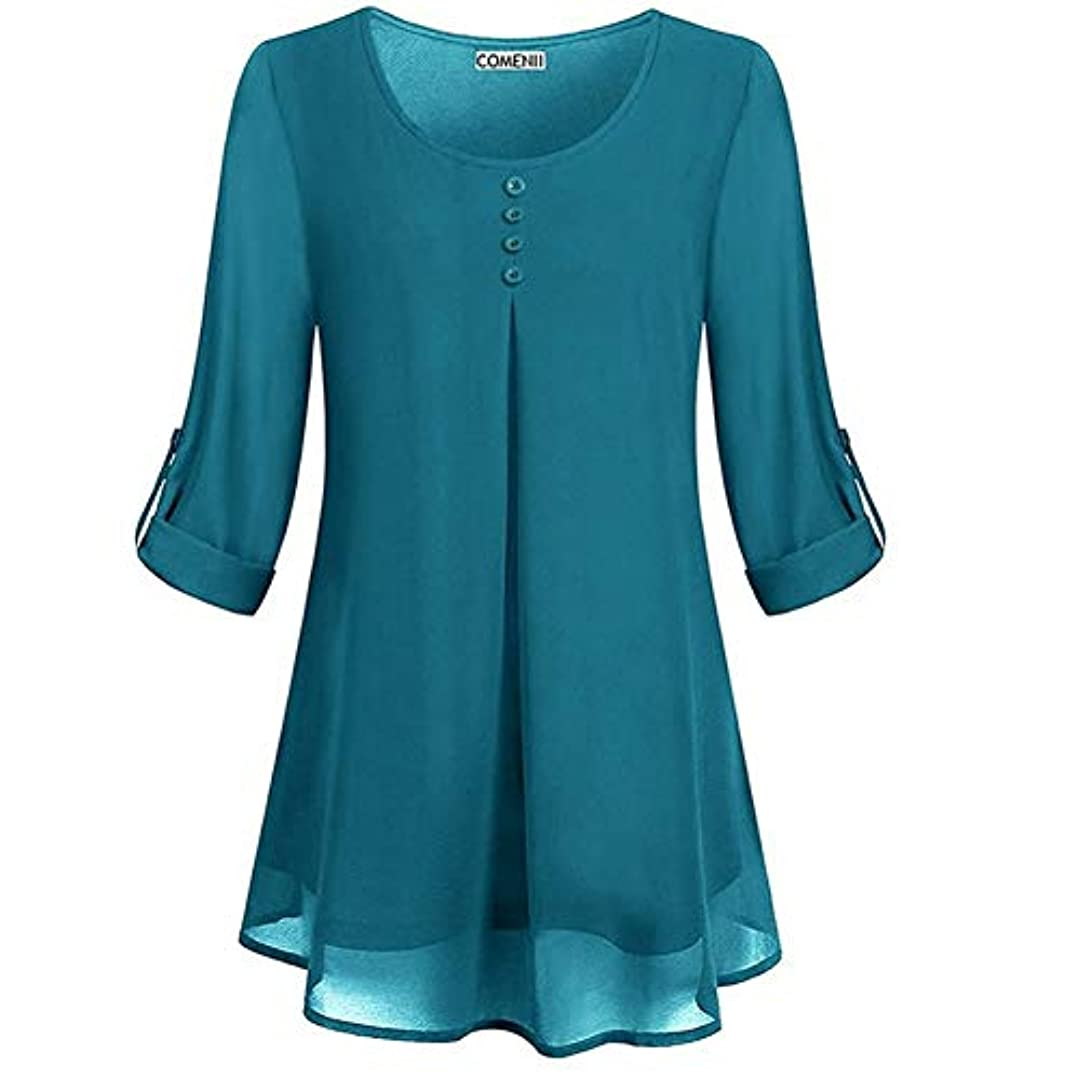 メダリスト食事ベスビオ山MIFAN の女性のドレスカジュアルな不規則なドレスルースサマービーチTシャツドレス