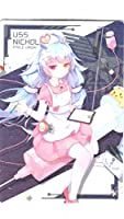 【28 ニコナース ニコラス (EX) 】 アズールレーン ウエハース 4