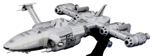 EX合金 スターウルフ BACCHUS-III (バッカスIII) (ノンスケール ダイキャスト塗装済み完成品)
