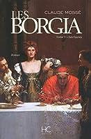 Les Borgia t.1
