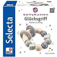 Selecta Grasping Toy 64002 ラッキーハンドルカード マルチカラー