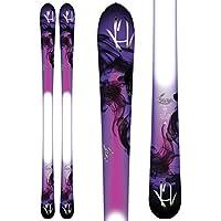 k2 Luna Skis Girls