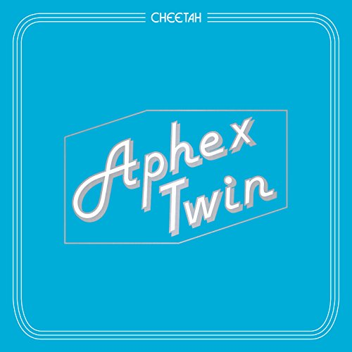 Cheetah EP [解説・オリジナル・ロゴ・ステッカー封入 / 国内盤]...