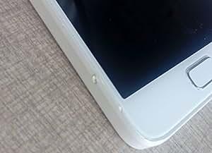 Lenovo ZUK Z2 64GB SIMフリー スマートフォン , Network: 4G , 指紋認証機能 , 5.0 inch ZUI 2.0 Qualcomm Snapdragon 820 Kryo Quad Core 2.15GHz , RAM: 4GB ROM: 64GB , (ホワイト) [並行輸入品]
