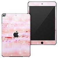 igsticker iPad mini 4 (2015) 5 (2019) 専用 apple アップル アイパッド 第4世代 第5世代 A1538 A1550 A2124 A2126 A2133 全面スキンシール フル 背面 液晶 タブレットケース ステッカー タブレット 保護シール 006888