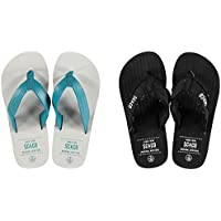 SoulCal Kapas Flip Flops Juniors Boys Thongs Sandals Beach Shoes
