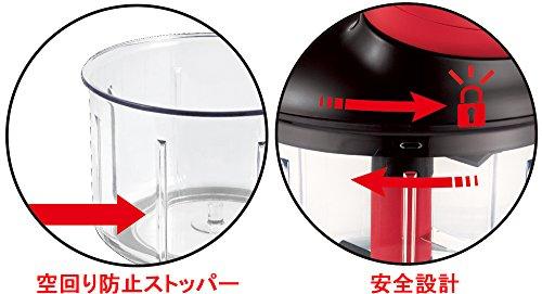 ティファール () ハンディチョッパー クリームキット 900ml K09812 生クリームの泡立て&マヨネーズなどの撹拌に