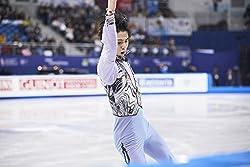 羽生結弦 2017-2018 フィギュアスケートシーズンカレンダー 卓上版