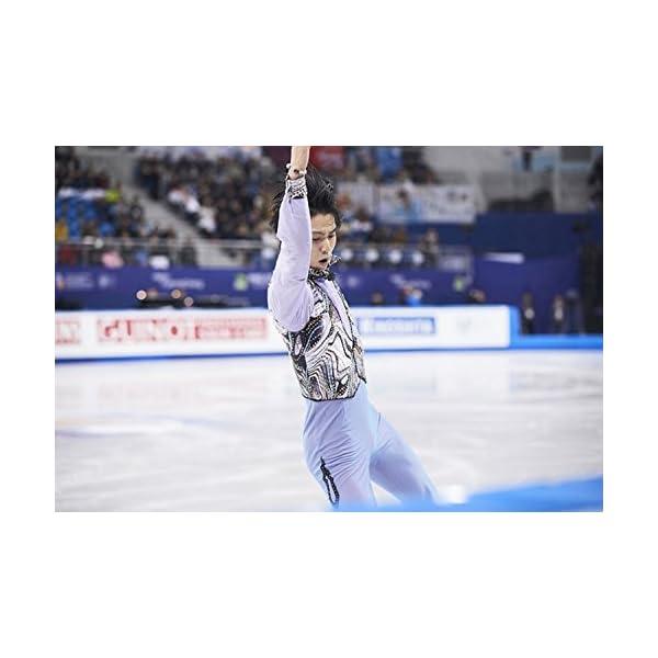 羽生結弦 2017-2018 フィギュアスケート...の商品画像
