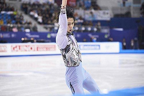 羽生結弦 2017-2018 フィギュアスケートシーズンカレンダー 卓上版 -
