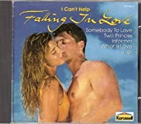 (I can't help) falling in love (1993)