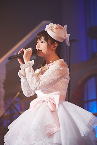 【Amazon.co.jp限定】竹達彩奈 BEST LIVE