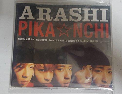 PIKA☆NCHI(通常)