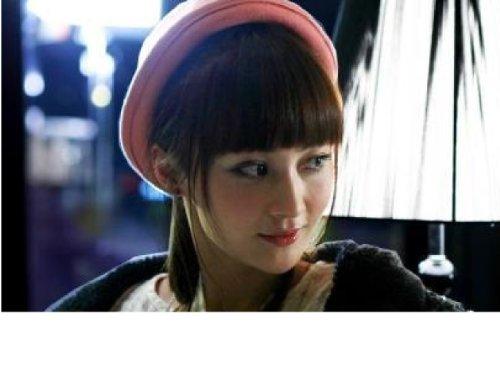 【TrePle】アレンジ自在!!フェルト帽子 無地 ポーラーハット 選べる全6色 (ピンク)