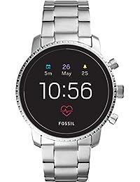 [フォッシル]FOSSIL スマートウォッチ Q EXPLORIST タッチスクリーン ジェネレーション4 FTW4011 腕時計 メンズ 【正規輸入品】