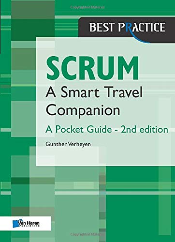 Download Scrum – A Pocket Guide - 2nd edition: A Smart Travel Companion 9401803757